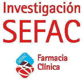 Investigación SEFAC Logo
